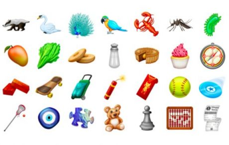 Unicode 11.0