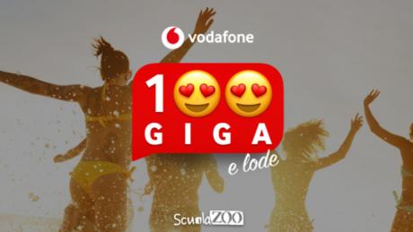 Vodafone100