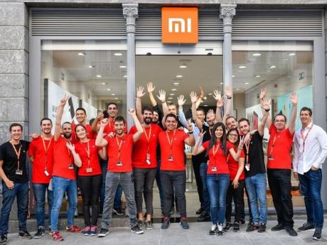Xiaomi Store Spain