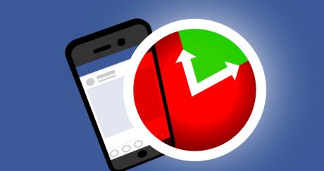 Presto Facebook darà la possibilità di monitorare il tempo t