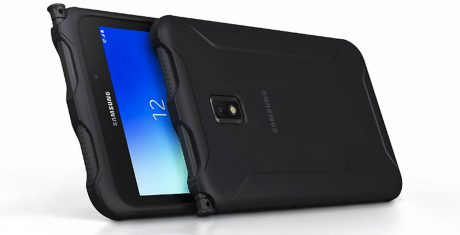 Samsung ha annunciato in Canada il tablet rugged Galaxy Tab
