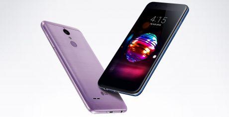 Annunciato LG X5 (2018): fascia bassa con super batteria