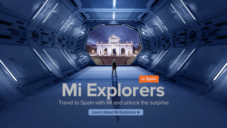Miexplorers