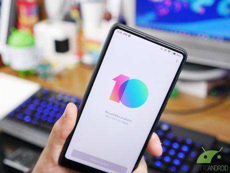 Xiaomi rilascia nuovi aggiornamenti ma abbandona alcune vecc