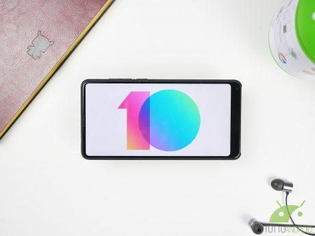 MIUI 10 Global Beta introduce Mi Pay e la modalità scura per alcune applicazioni di