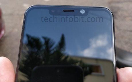 Moto One Power si mostra nelle prime immagini dal vivo