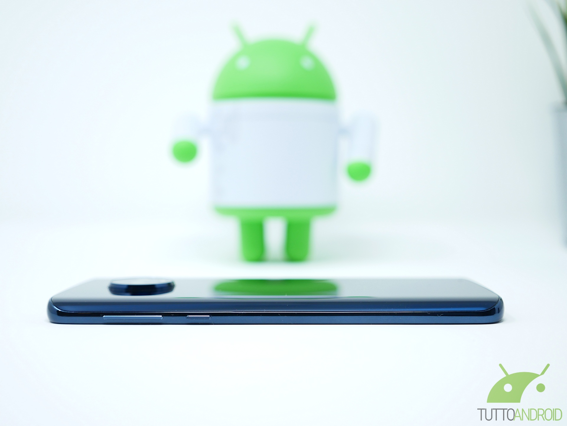 Recensione Motorola Moto G6 Plus: un vero Moto G (di quelli