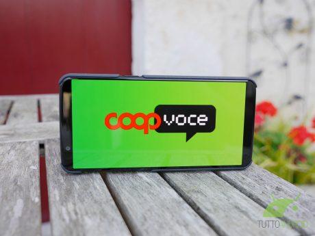 10 giga di internet e 1000 minuti a 6,50 euro al mese: CoopV