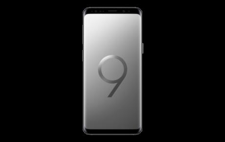 Samsung galaxy s9 titanium grey 2 e1528350889398