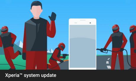 Sony conquista lo scettro di OEM più veloce negli aggiorname