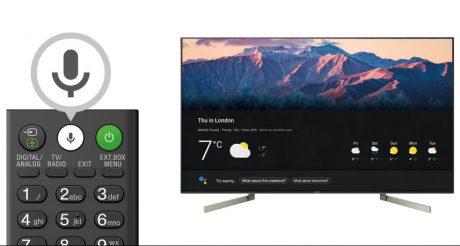 Sony tv google assistant e1529529659724