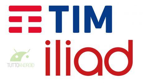 Tim iliad logo