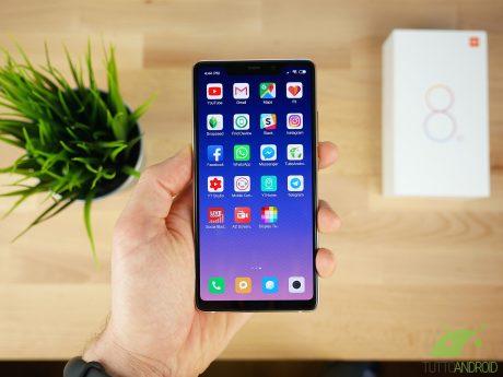 Xiaomi mi 8 se 11