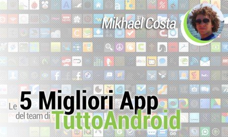 5 app mikhael