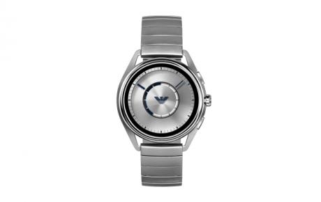 Diamo il benvenuto ai nuovi smartwatch Emporio Armani Connec