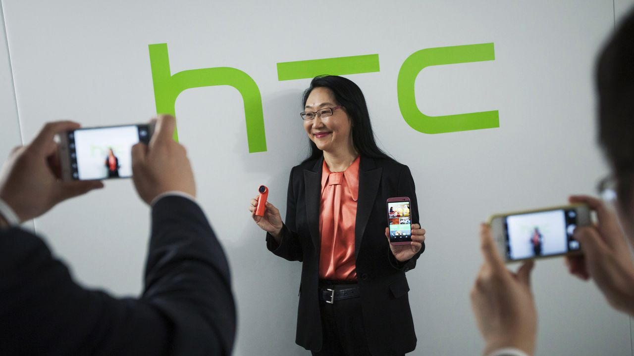 HTC si rialza a marzo nonostante il Coronavirus
