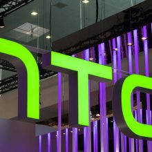 HTC Smartphone Gaming