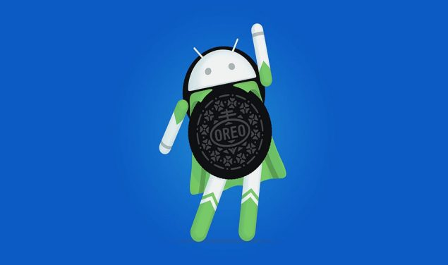 Honor 8 Android Oreo Germania