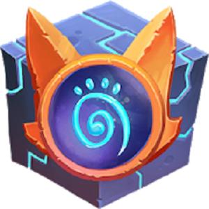 MagiCats Builder è un platform 2D in cui potete creare i liv