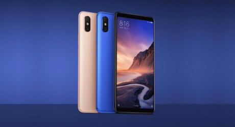 Xiaomi Mi Max 3 riceve MIUI 10 Global Stabile, per Mi Note 3