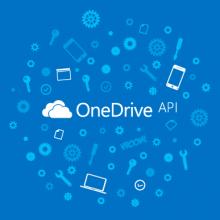Microsoft OneDrive Impronte Digitali