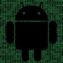 Phishing Android