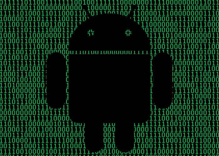 Phishing Android