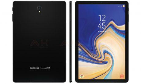 Samsung Galaxy Tab S4, da Sammobile arrivano le presunte spe