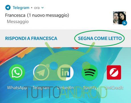 Telegram e Telegram X aggiornamento (3)