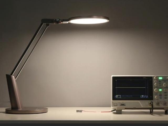 Xiaomi yeelight pro smart led table è in vendita a circa 100 euro