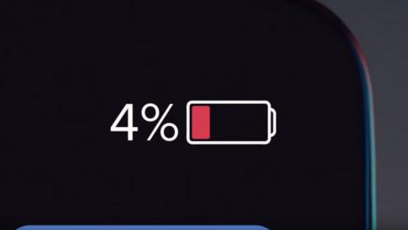 Addio problemi batteria note 9