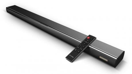 La soundbar BlitzWolf BW-SDB61 è in promozione oggi con un codice sconto esclusivo