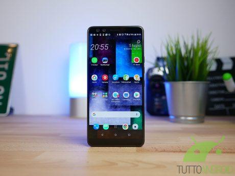 HTC U12+, Xiaomi Mi Max 3 e altri ricevono il supporto uffic