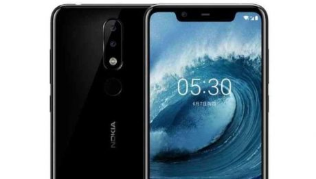 Nokia X5 potrebbe essere lanciato in Cina domani