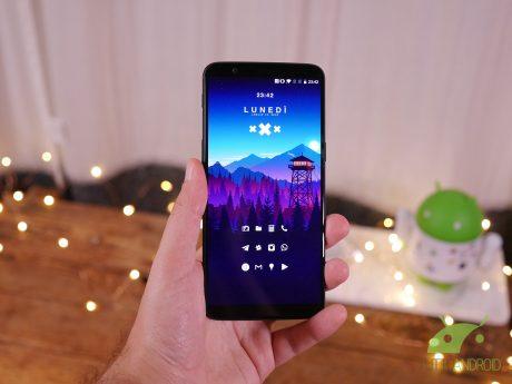 Smartphone minimale? Facile, con una personalizzazione (vide