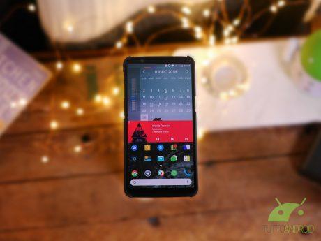 Personalizzazione android gratis home2