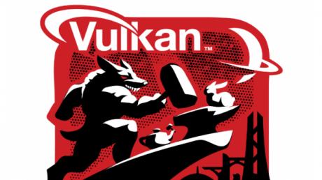 Google vuole usare l'API Vulkan per il render della UI, ma d