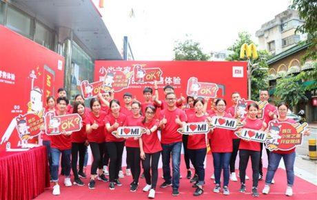 Xiaomi ha aperto il più grande Mi Store di Pechino