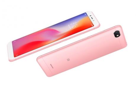 Xiaomi redmi 6a e1531033067666