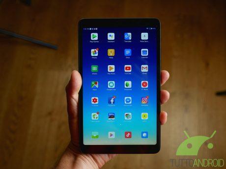 Xiaomi Mi Pad 4 Plus è in offerta su eBay a un ottimo prezzo