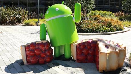 Android 9 Pie (Go Edition) arriverà in autunno e sarà ancora