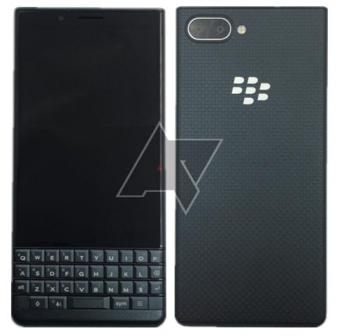 BlackBerry Key2 LE (1)