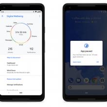 Digital Wellbeing Google Pixel (1)