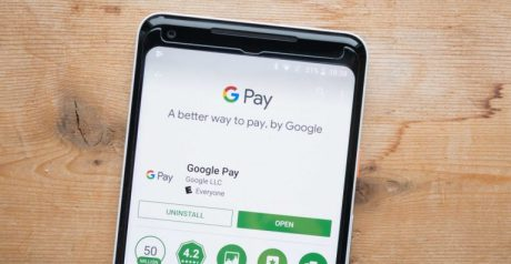 Google Pay potrebbe supportare i pagamenti peer to peer attr