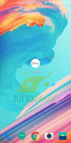 Google Pay in Italia a settembre (2)