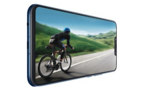 Huawei Mate 20 Lite leak render 1
