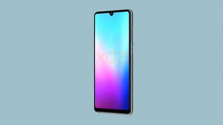 Huawei Mate 20 potrebbe avere il notch di Essential Phone e