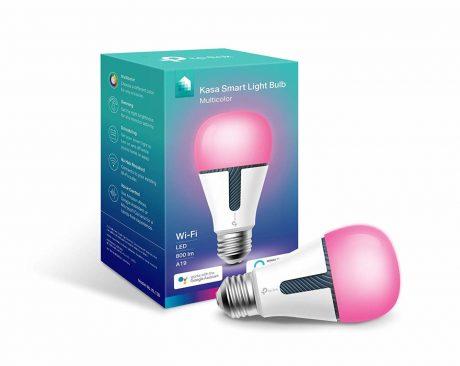 Kasa lampadine smart