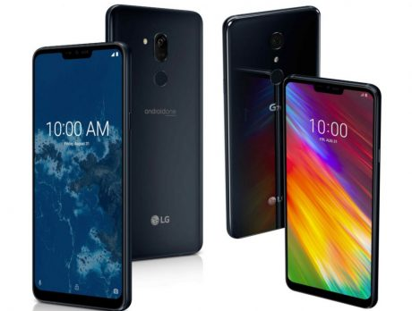 LG G7 One e LG G7 Fit