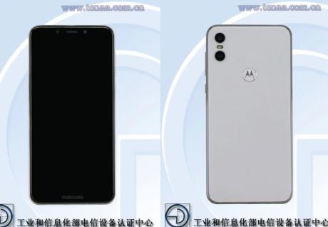 Motorola XT1941 2 passa da TENAA: forse si tratta di P30 Pla